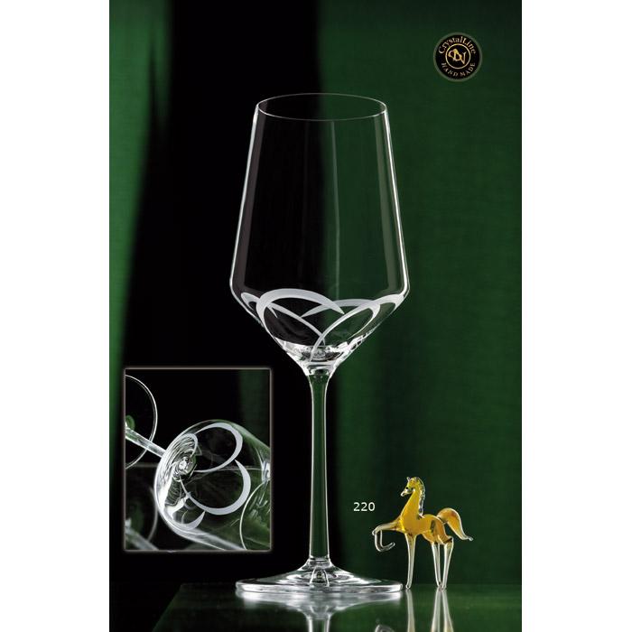 Ποτήρι γάμου κρυστάλλινο