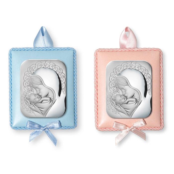 Εικόνα ασημένια για νεογέννητα