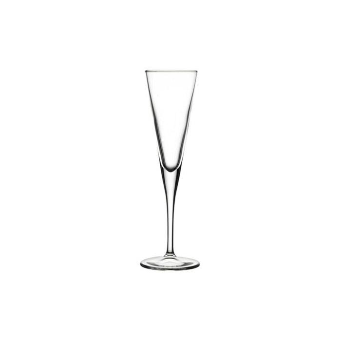 Ποτήρια γάμου σαμπάνιας