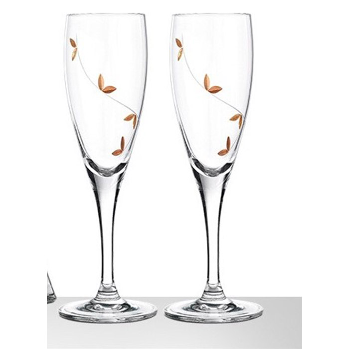 Ποτήρι κρυστάλλινο σαμπάνιας