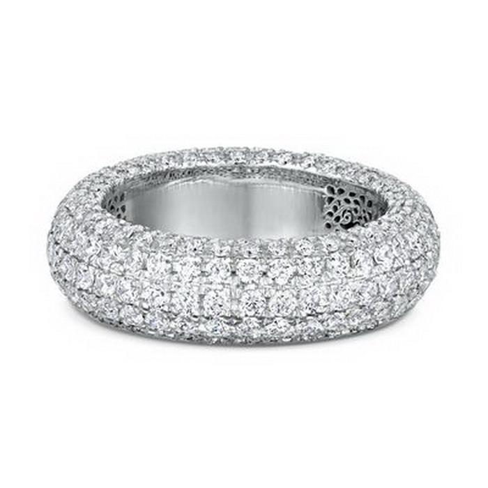 Δαχτυλίδι γάμου με μπριγιάν