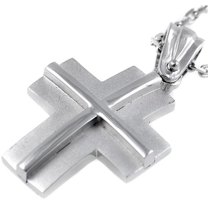 Χειροποίητος βαπτιστικός σταυρός για αγόρι