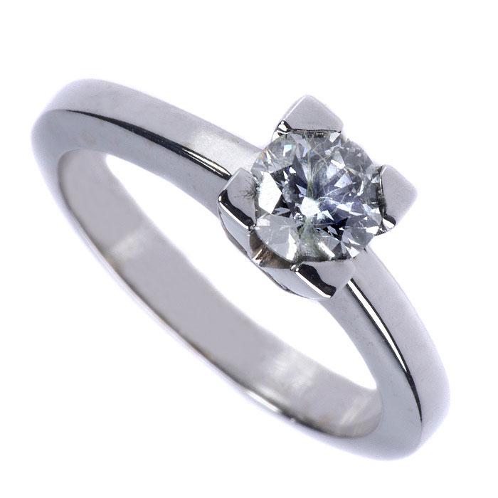 Μονόπετρο δαχτυλίδι μπριγιάν σε τιμές εργαστηρίου - online δείτε τώρα