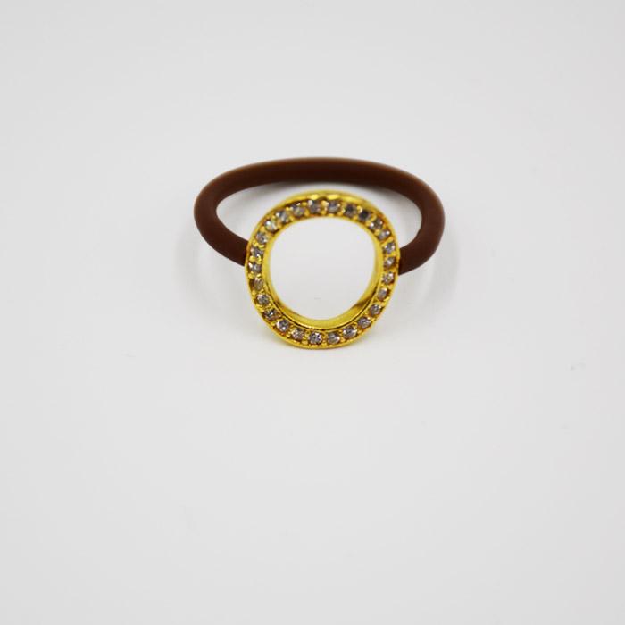 Νέα σχέδια σε δαχτυλίδια ασημένια