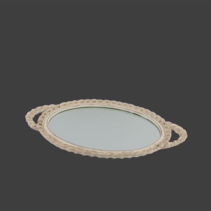 Δίσκος καθρέφτης σε νέο σχέδιο