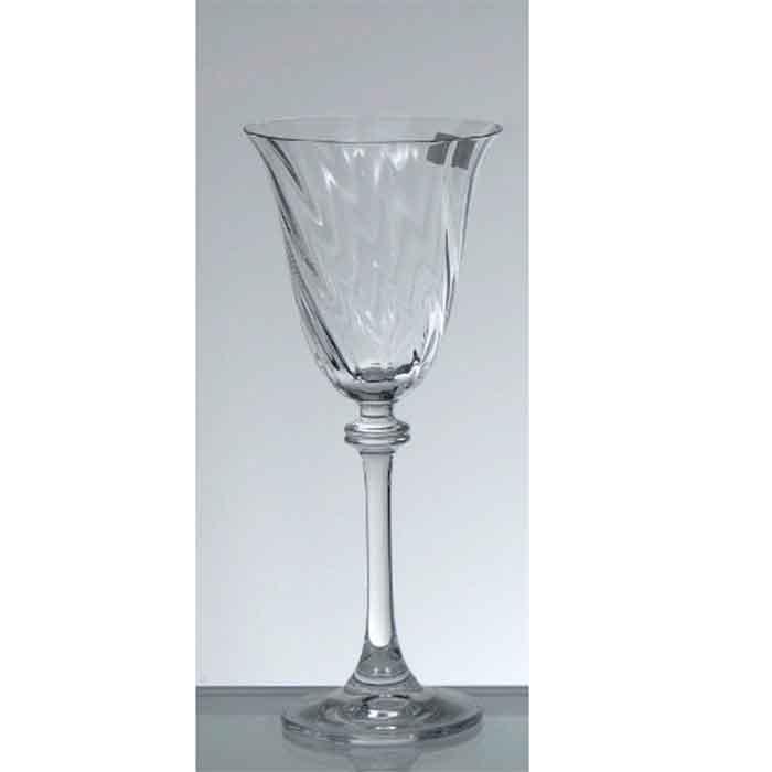 Ποτήρι κρυστάλλινο κρασιού